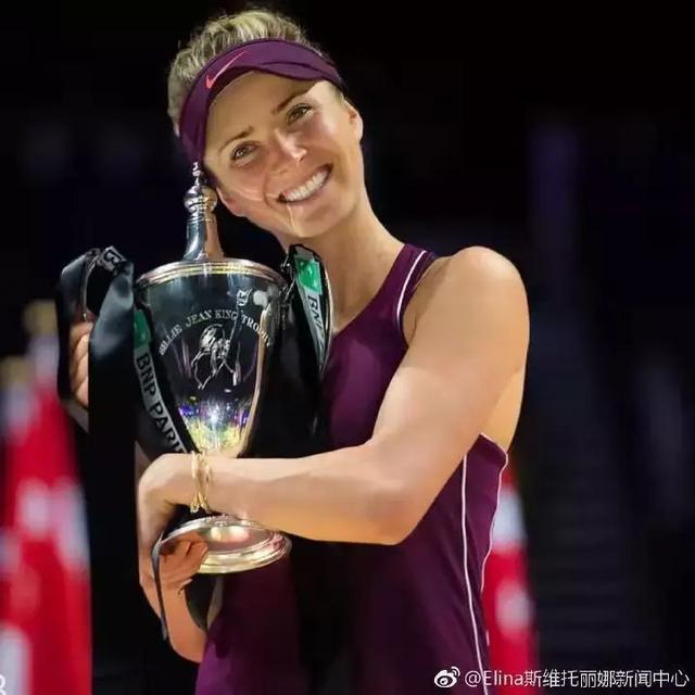 球员绰号志丨WTA志丨哈勒普篇
