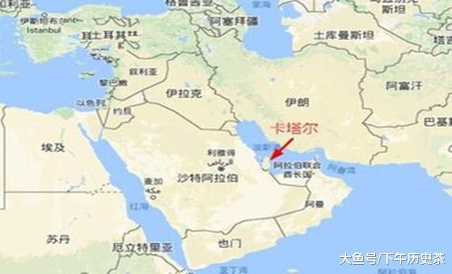 为啥道卡塔尔颁布发表退出欧佩克是在沙特和好国之间的借力打力?