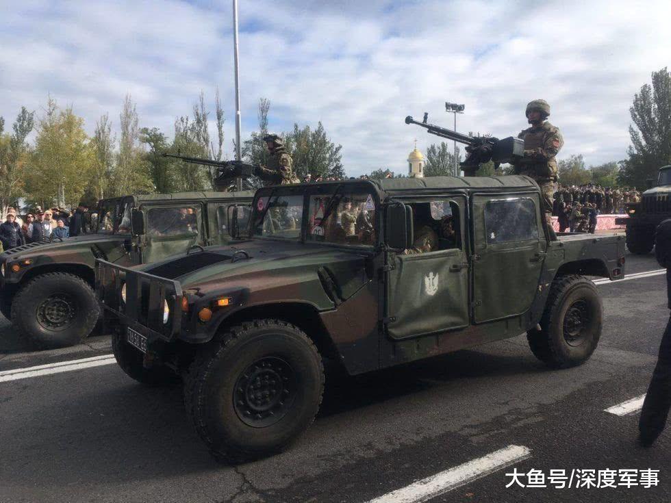 黑克兰又被割肉,顿涅兹克并进俄罗斯:好国巨轮急收多量战车导弹