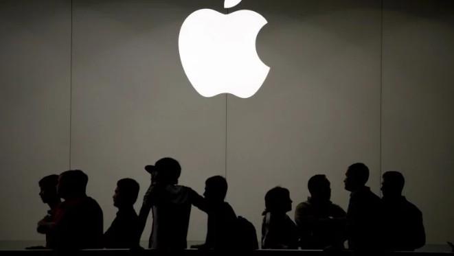"""惊!美媒爆苹果高层罕见大改组 令内部员工""""慌乱"""""""