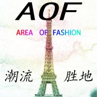 AOF潮鞋CLUB