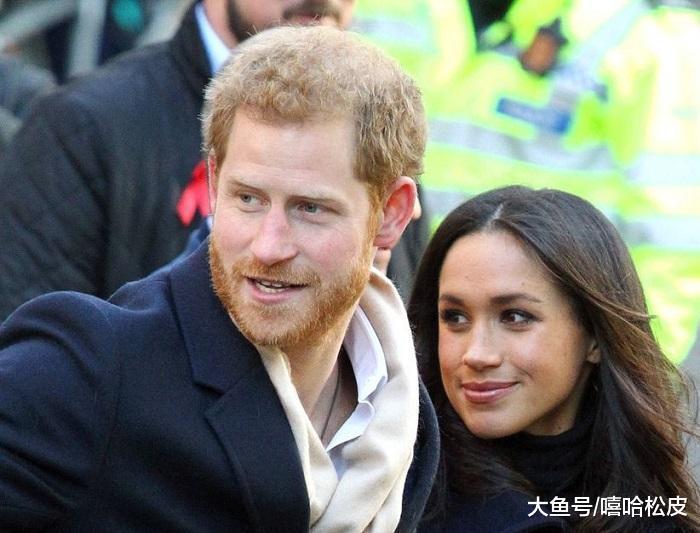 威廉从小被当做国王培育种植提拔,却透露表现不念担当王位?哈里回覆美意中