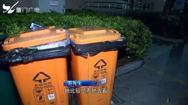 残忍!新生男婴被这个女人丢弃在垃圾桶!她的话令人震惊…
