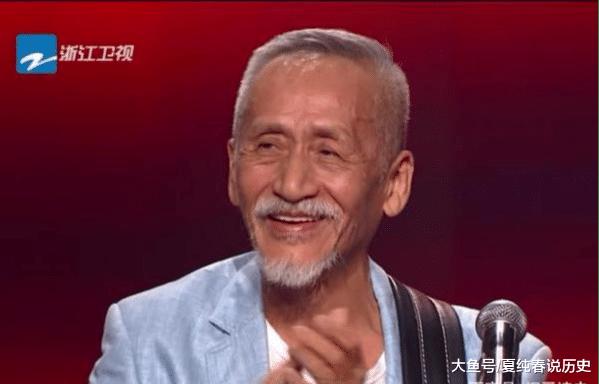 《中国好声音》陈彼得是谁?为何4位导师不敢转身,却又毕恭毕敬
