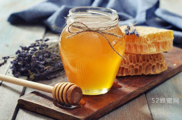 蜂蜜和橙子一路吃有什么功能