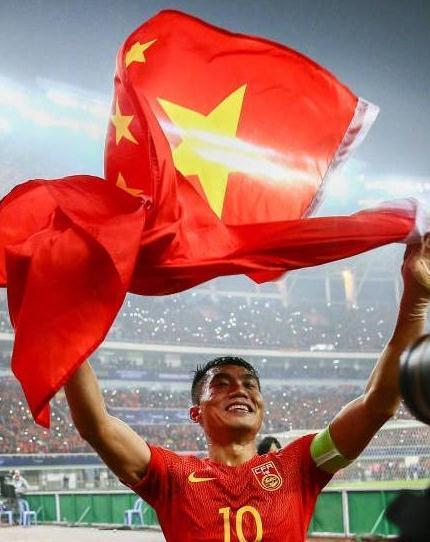 中国年夜胜菲律宾, 韩国球迷是什么回响反映呢? 看看他们的留行吧
