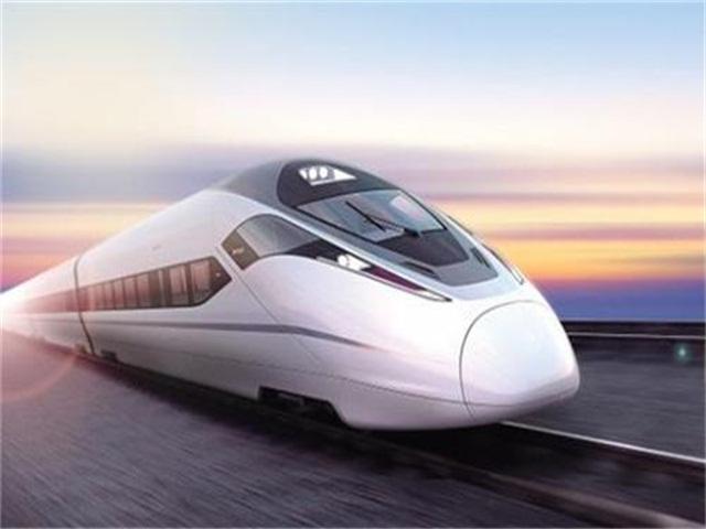 河北涉县喜提高铁,飞速发展的好地方