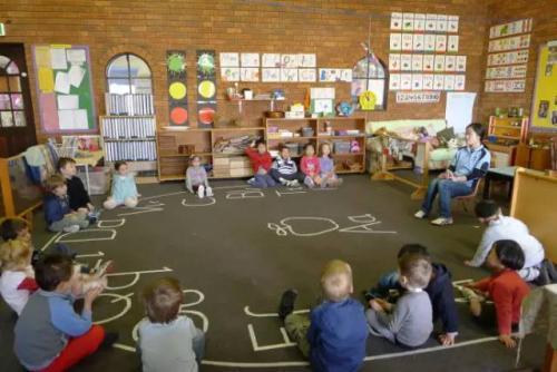 比较德日幼儿教育 中国不行一面分歧