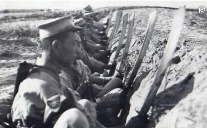 张自忠将军树军威,忍痛两次枪毙脚下爱将保镳营营长