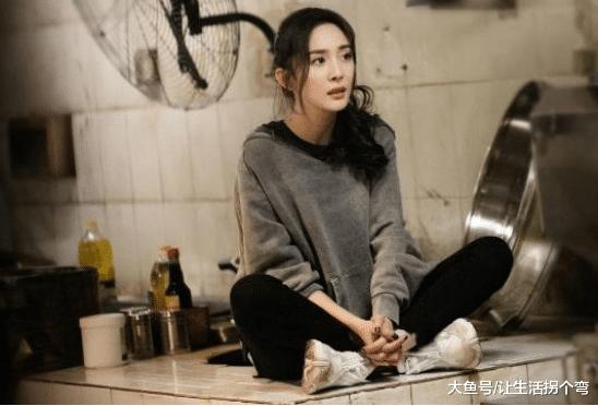 杨幂刘恺威离婚后尾合体,被问如何称谓前夫,她机灵得救!