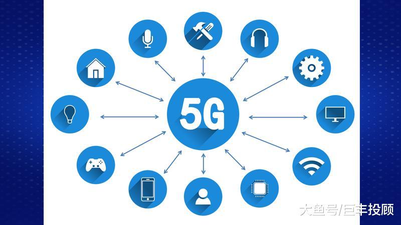 合作竞争共赢5G时代 美国到底在急什么?