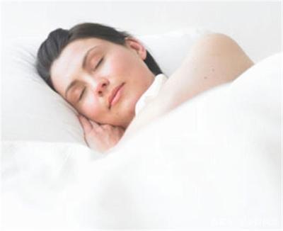 睡眠量量欠好?无妨多吃4种食物,对峙2件事,助您一觉到天明