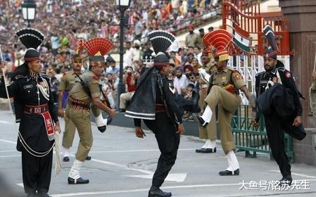 巴基斯坦在印巴匹敌中处于优势, 为何还对印度对照强硬?
