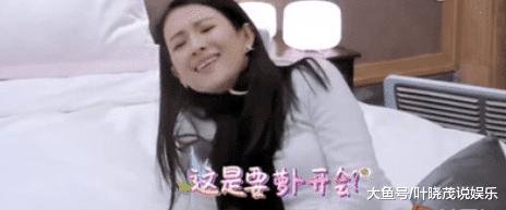 谢娜张嘉倪买了同一件羽绒服,扒出价格后大家都不说话了