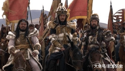 秦汉期间的匈仆,到了明天酿成哪些平易近族呢?道出去您能够不疑