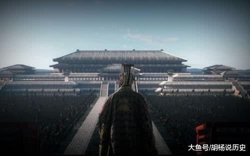 秦初皇陵:两排戎马俑之间的土堆有什么用?里里埋了什么?