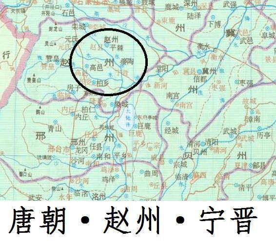"""河北的一个县,曾果谐音不吉祥而更名,有""""凤凰城""""之称"""