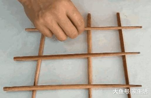 利用筷子切记别犯那些忌讳, 老里手一看便懂, 易怪我家不富足