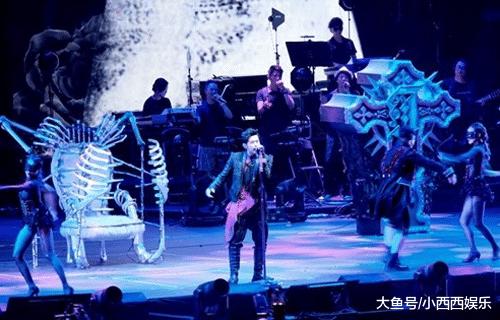 开演唱会失败过的5位歌手,刘德华中止不算啥,她因门票贵被嫌弃