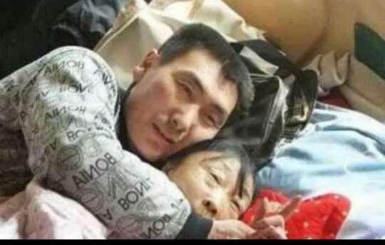 """20多岁小伙嫁60岁年夜妈,网友评论是""""实爱"""""""