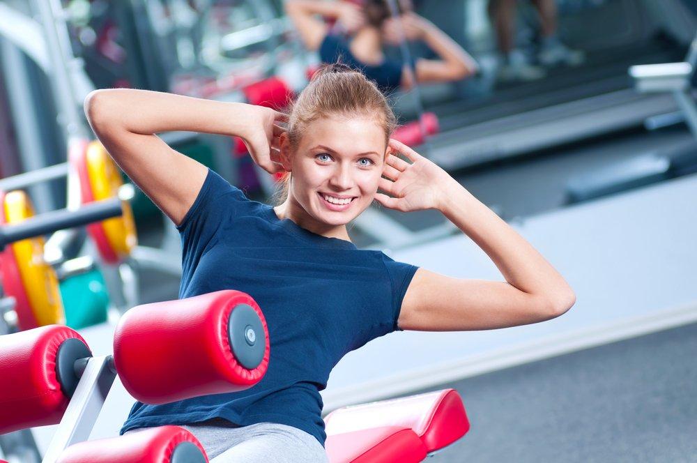 合适女孩:如安在减肥的同时防止毛病