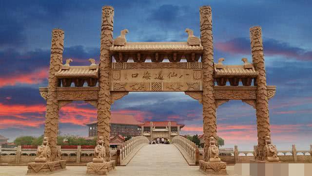 中国汗青有400多个天子,唯独那个省出出过一个,只知名臣上将