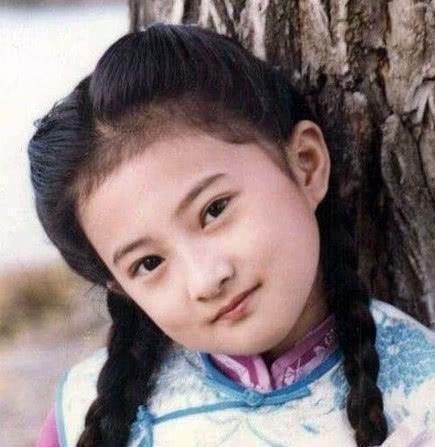 """演""""小婉君""""童星出身,嫁入豪门生5子,离婚婆婆给4亿"""