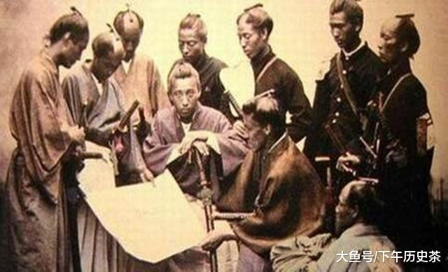 日本土生土长的黑帮——雅库扎