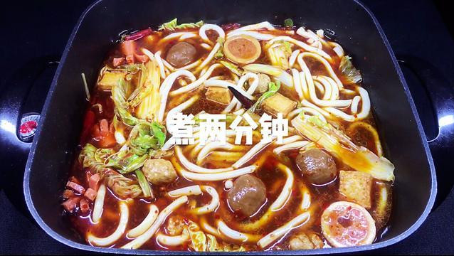 厨房小白也能做出大厨美食的法宝: 加点火锅底料试试吧