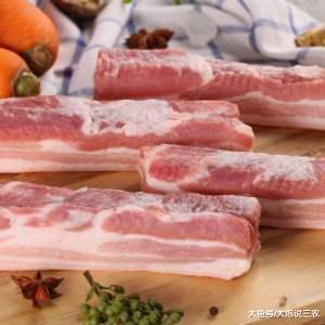 生猪进口数量大增,北方出现下跌,要回低价时代吗?答案来了