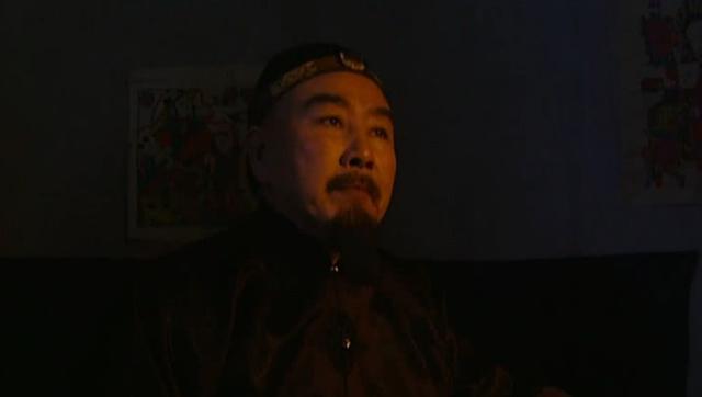 雍正王朝里里的邬师长教师,也长短常的凶猛,我们事实应当如何往评价