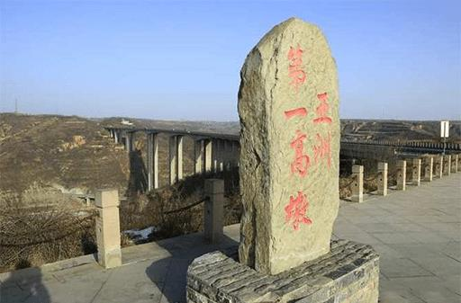 """亚洲第一""""高墩""""桥,贵州稳居第一,排名前三都为中国"""