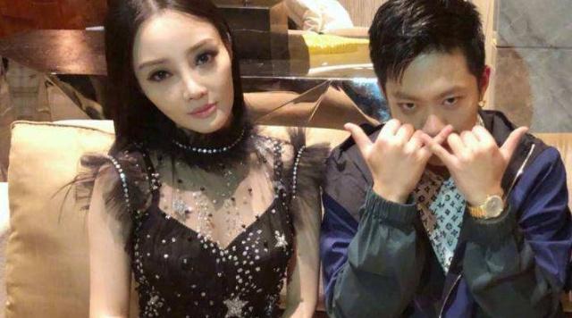 在一起5年,李晨曾17个字评价李小璐,网友:原来你看得这么仔细