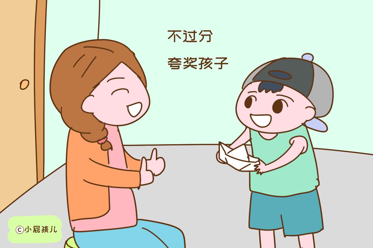 """心理学家:家长做到这""""三不""""守则,孩子长大后情商超高"""