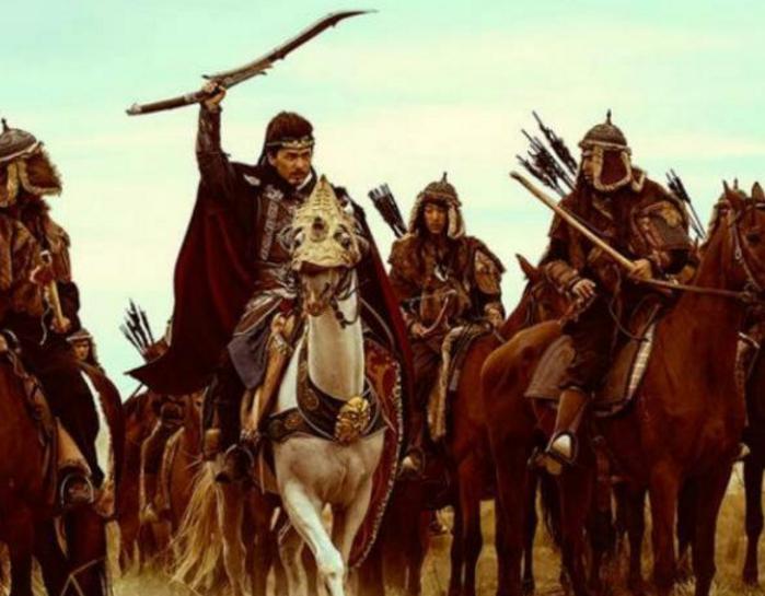 2000多年前,一收6000人的罗马戎行奥秘掉踪,现在却在甘肃被发明