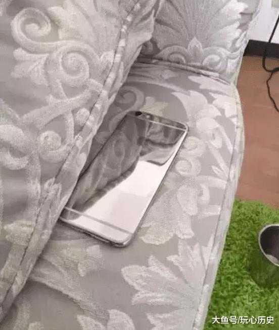 """日本须眉会玩,iphone旧了便""""扔光"""",什么操纵?"""