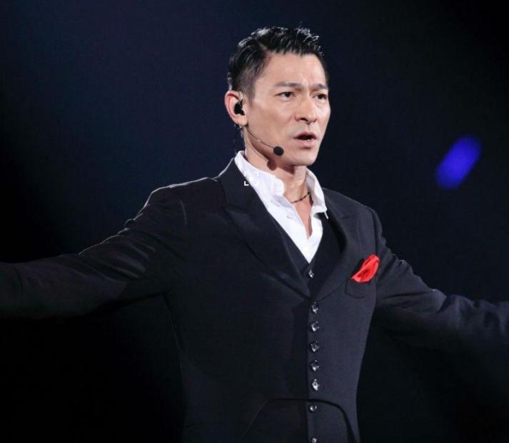 刘德华表示不会再合作,郑佩佩:真是丢光了香港演员的脸