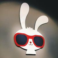 小兔奔跑茶饮学堂