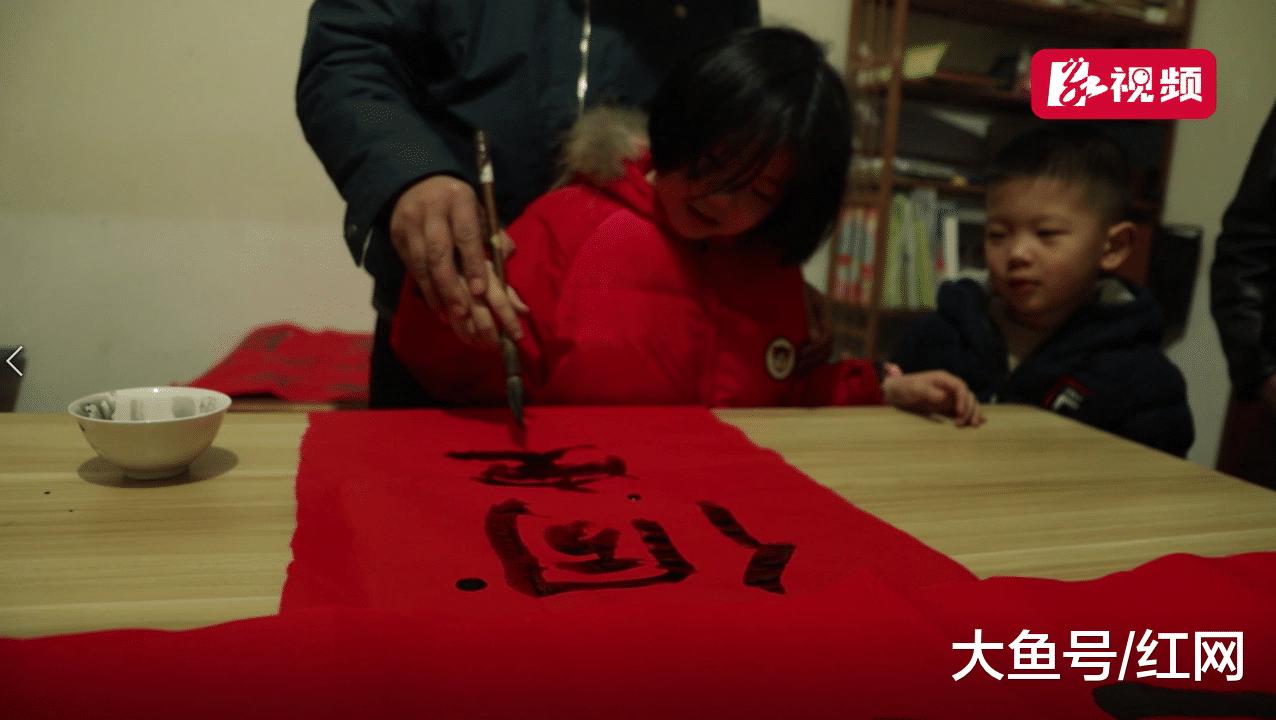 咱村过年丨从上海到新晃三江村:1558公里自拍回家路