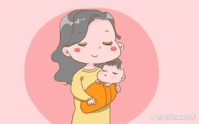 照顾新生宝宝,妈妈不注意这几个细节,很容易