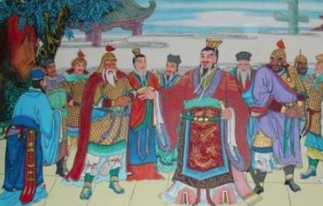 汉朝鼎盛时期到底多厉害?