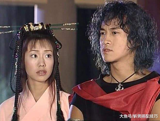"""她18岁成名火爆齐国,却被嘲""""最丑女星"""",现嫁朱门成年夜赢家!"""