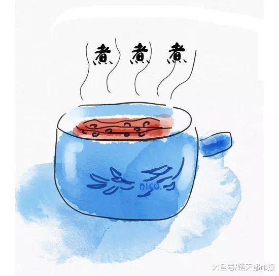 燕语堂|你和你想要的, 可能只差这一碗粥……