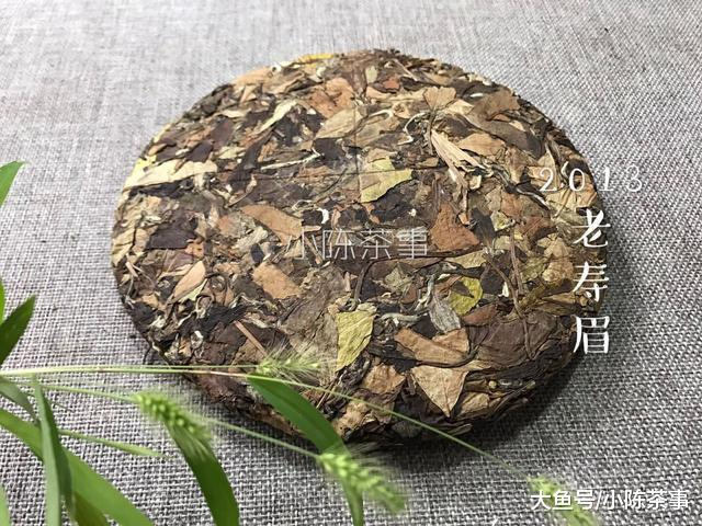 老白茶的叶片为什么那么轻易碎, 三分钟, 三个角度为您详细解读!
