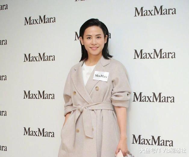 2019光棍节!盘点香港娱乐圈中的黄金剩女 宣萱为事业拒做少奶奶