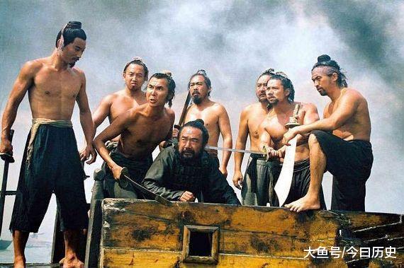 10张央视版《水浒传》现场花絮,全是老戏骨,经典不可替代