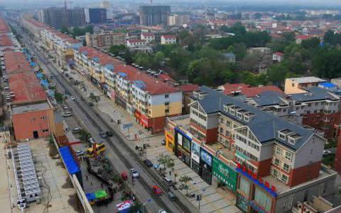 河北省1个县,建县超2200年,赵匡胤在此黄袍加身