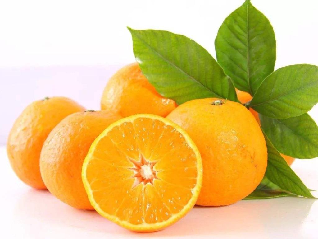 每天吃2个柑橘, 可能收获4个好处, 你吃了吗?