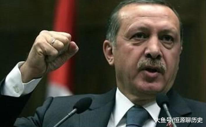 年夜国总统撂下狠话, 枪心瞄准土耳其, 力挺库尔德, 道内战年夜洗牌