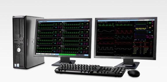 奇葩! 心電監護儀竟被誤認為炒股軟件, 值班醫護這也被舉報投訴
